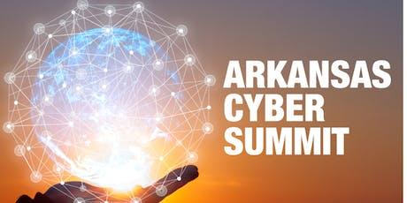 2nd Annual Arkansas Cyber Summit entradas
