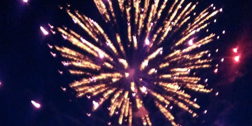 Cameron County Fireworks