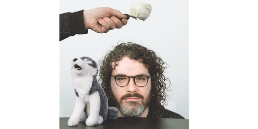 Feed Wolf Ice Cream: A Comedy Show About Death
