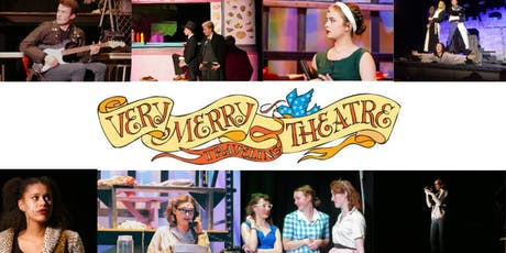 Let's Get Very Merry - A Fundraiser for Very Merry Theatre tickets
