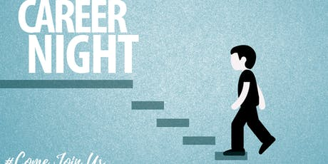 Real Estate Career Night! tickets