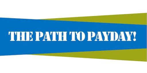 Job Seeker Registration - Path to Payday Job Fair (September 18, 2019)