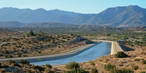 The History of Water in California