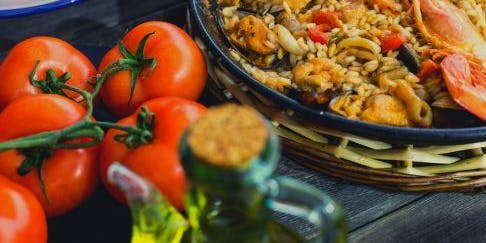 Edible Alphabet en Español: Learn Spanish Through Cooking at the Library