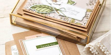 Magnolia Memories & More Cards tickets