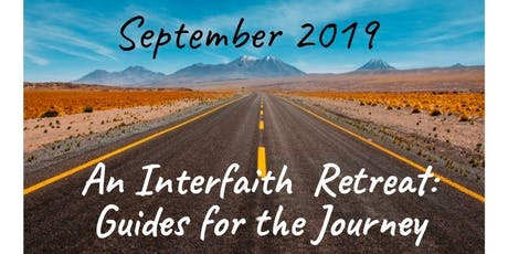 GUIDES FOR THE JOURNEY: BEFRIENDED BY GRACE, AN INTERFAITH RETREAT tickets