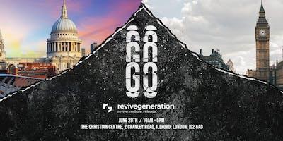 Revive Generation | GO 2019