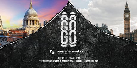 Revive Generation | GO 2019 tickets