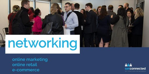 Networking for online retailers & e-commerce