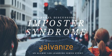 Imposter Syndrome | A Panel Discussion  tickets