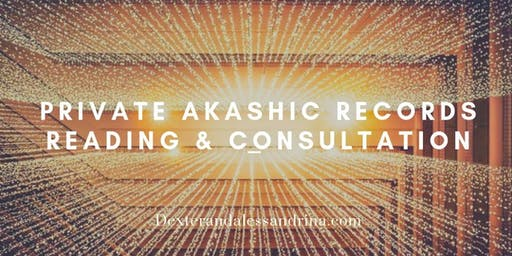 Akashic Records Reading & Consultation: Receive Spiritual Guidance