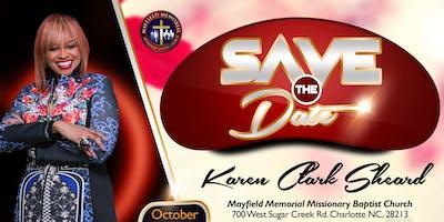 NOW Concert Feat. Karen Clark Sheard