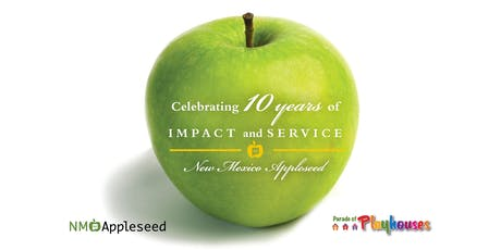 New Mexico Appleseed 10 Year Anniversary Gala tickets