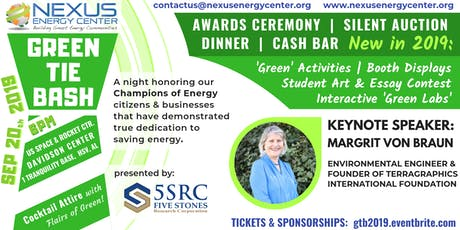 Green Tie Bash 2019 tickets