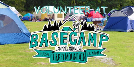 BaseCamp Volunteer Sign Up 2019