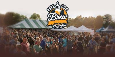 2019 Cape Cod Brew Fest