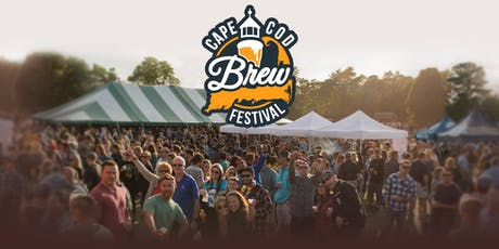 2019 Cape Cod Brew Fest tickets