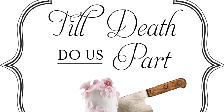 Murder Mystery Cocktail Party: Save-the-Date!