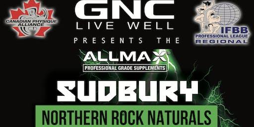 2019 Northern Rock Naturals