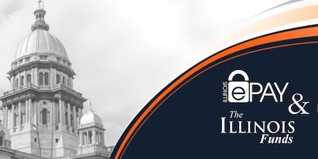 Illinois State Treasurer's Local Government Educational Seminar tickets