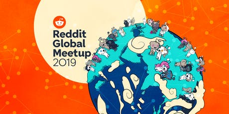 Brighton: Global Reddit Meet Up Day 2019 tickets