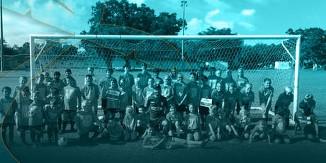 July 15 - 19th: Tropics Soccer Summer Camp | Practice with the Pros! tickets