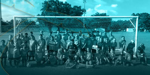 July 15 - 19th: Tropics Soccer Summer Camp | Practice with the Pros!