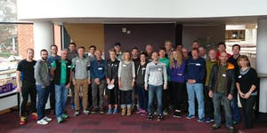 London Conference (UK Endurance Conference)