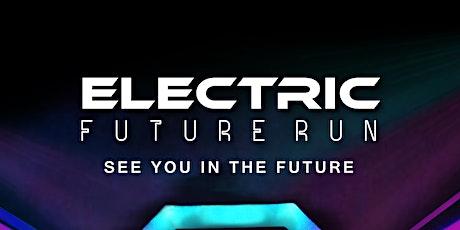 ELECTRIC FUTURE RUN® 5K tickets
