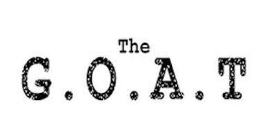 TEEN WEEK 2019: The G.O.A.T.