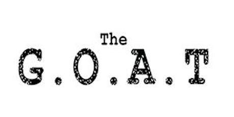 TEEN WEEK 2019: The G.O.A.T. tickets