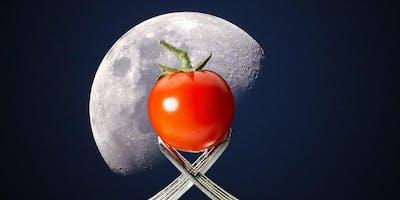 Tomato Tasting and Full Moon Hike