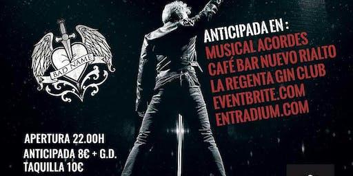 Tributo a Bon Jovi (Cáceres)