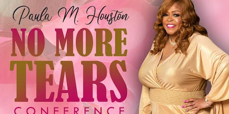 NO MORE TEARS CONFERENCE  tickets
