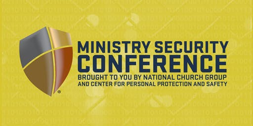 MSC - Ministry Security Conference - August 27th Alexandria, VA