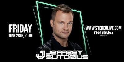 Jeffrey Sutorius - Houston