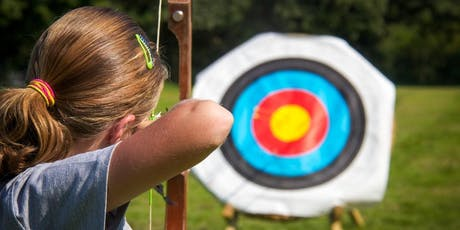 Come Try Archery! tickets