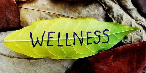 Transform Healthy Living into Financial Wellness - Webinar