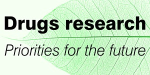 Drugs research: priorities for the future *FULLY...