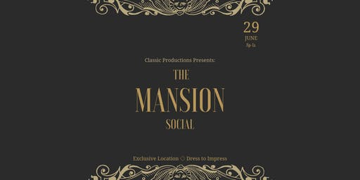 The Mansion Social