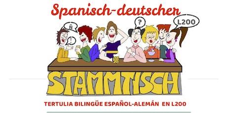 Spanisch Tickets