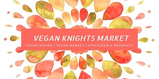 Vegan Knights Market