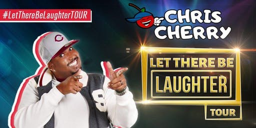 Let There Be Laughter Tour