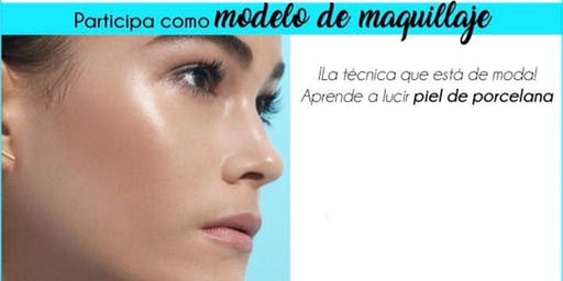 Modelos para Maquillaje