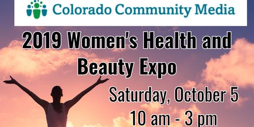 2019 Women's Health & Beauty Expo