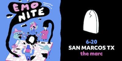 6.20 | EMO NITE at The Marc presented by EMO NITE LA