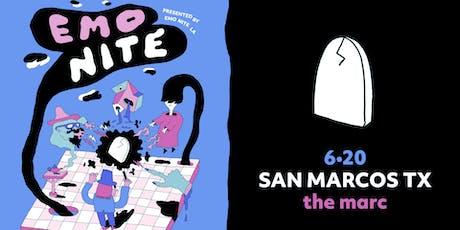 6.20 | EMO NITE at The Marc presented by EMO NITE LA tickets