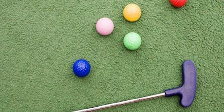 IIDA RMC SOCO  |  Mini-Golf Tournament tickets