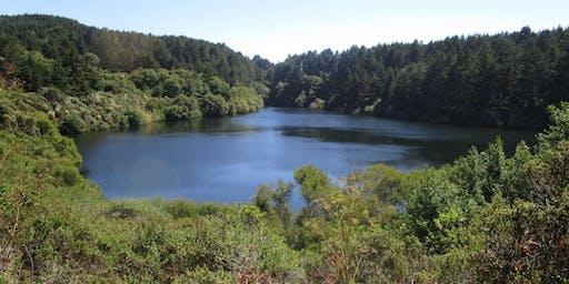 North Bay: Beautiful Bass Lake