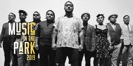 Music in the Park 2019 | J Boog tickets